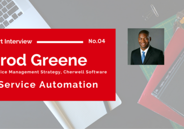 Jarod Greene on Service Automation