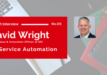 David Wright on Service Automation