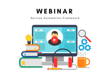 Service Automation Webinar for Training Partners