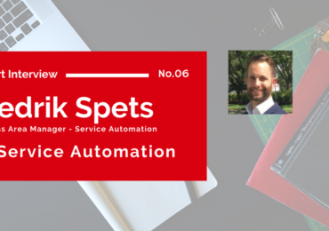 Using the Service Automation Framework and New Technologies to Increase the Grade of Automation
