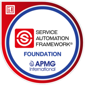 Service Automation Foundation